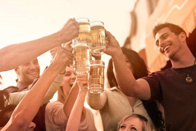 La bière a ses vertus