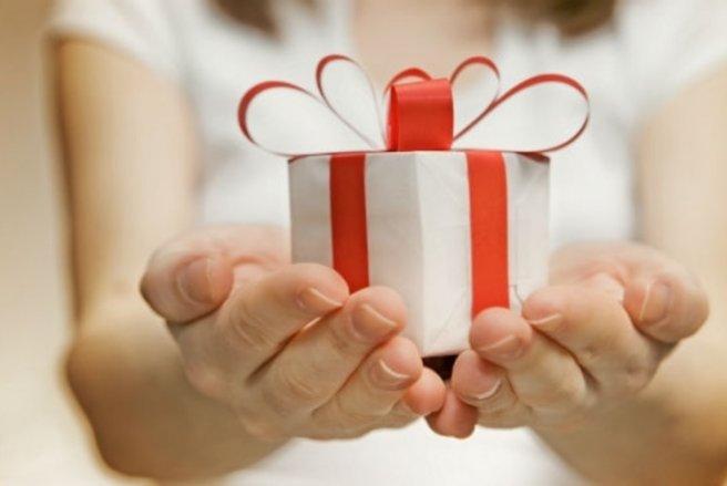 Pourquoi se fait-on des cadeaux @Shutterstock