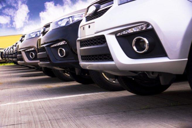 Les crédits constructeur représentent la deuxième source de crédit auto après les banques. © Shutterstock