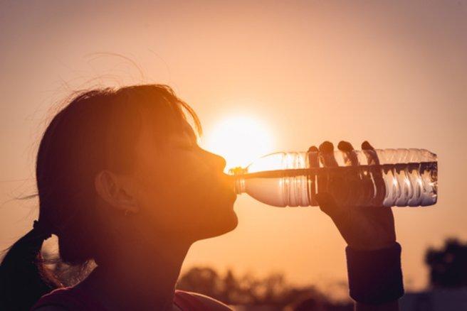 Une boisson pour réduire le risque cardiaque (c) Shutterstock