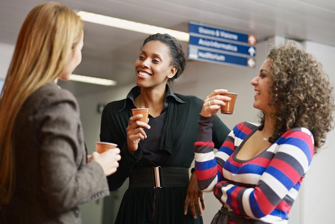 La pause-café, un incontournable d'une journée de travail. Et si vous changiez vos habitudes?