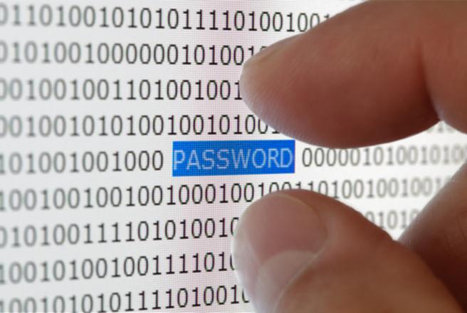 Pour protéger vos données, choisissez des mots de passe complexes et différents pour chaque site. © Shutterstock