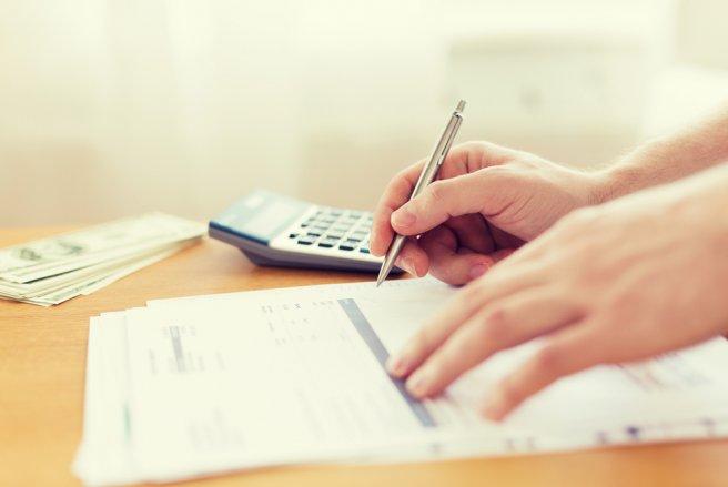La taxe d'habitation rapportait aux collectivités 26 milliards d'euros par an. © Shutterstock