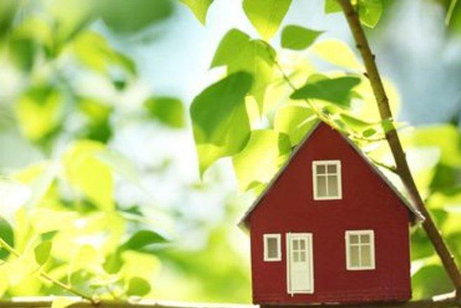 Pourquoi choisir une maison passive for Construire une maison a energie positive