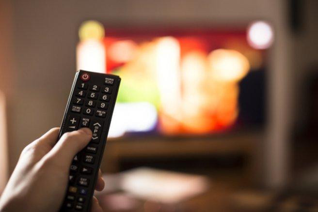 Le marché de la télévision s'écroule en France. © Shutterstock