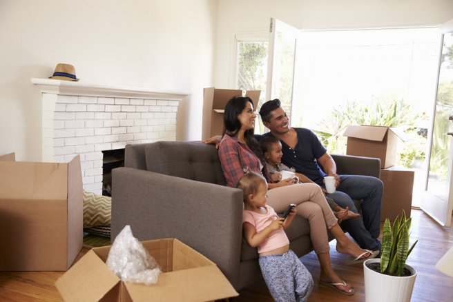 L'assurance déménagement est une précaution peu onéreuse et surtout conseillée.