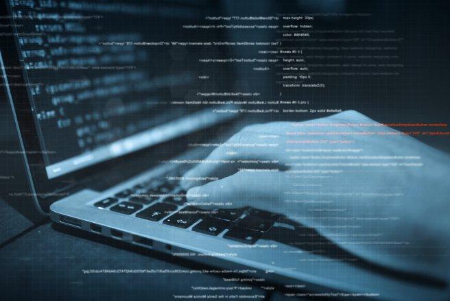Pour ces sites, il s'agit d'exploiter les données avec ce que l'on appelle un keylogger, ou enregistreur de frappe. © Shutterstock