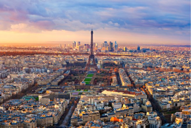Les prix de l'immobilier ont fortement changé en cinq ans en banlieue parisienne - © Shutterstock