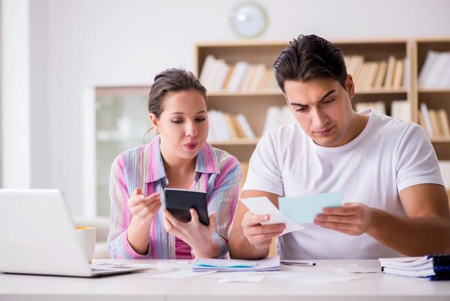 Le projet de versement automatique des minima sociaux est à l'étude. © Shutterstock