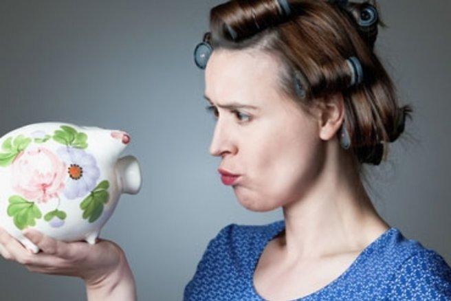 Devant de telles inégalités de pension, les femmes doivent préparer leur retraite encore plus tôt© Zoe - Fotolia.com