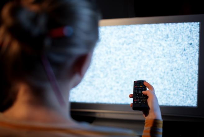 Le président du directoire du groupe Canal Plus a annoncé la mort de CanalPlay. © Shutterstock
