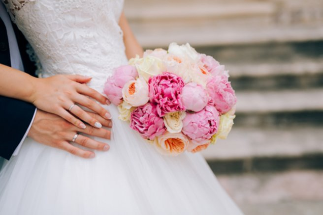 À Séoul, 4000 couples se sont unis dans le mariage ou ont vu bénir leur union. © Shutterstock