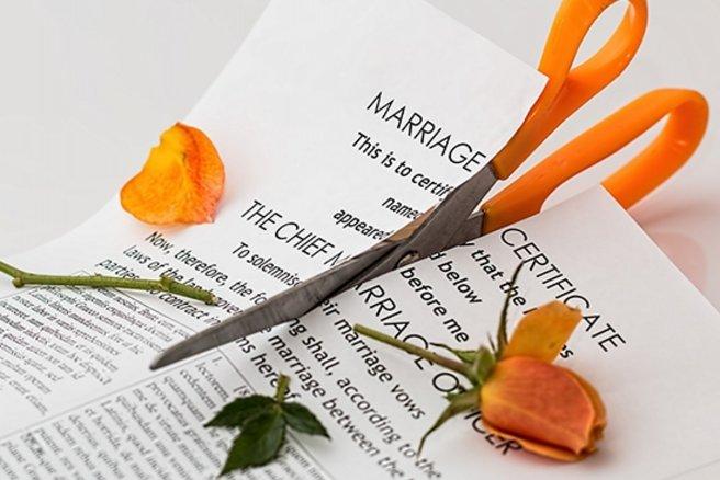 Les conséquences fiscales du divorce