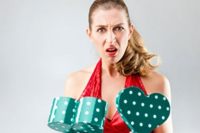 Si vous ne voulez pas gâcher la fête, voici les cadeaux que vous ne devez pas faire ! © Kzenon - Fotolia.com