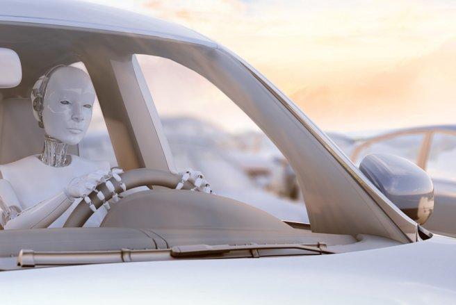 L'aide à la conduite ne doit pas déresponsabiliser le conducteur. (c) Shutterstock