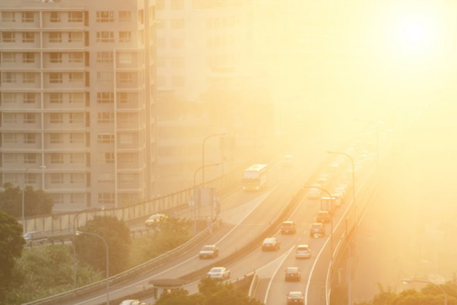 Un billet toute zone au tarif unique de 3,80 € sera proposé lors des pics de pollution. (c) Shutterstock
