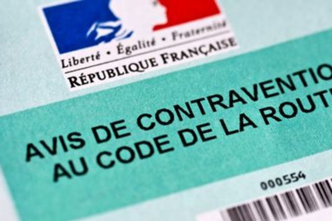 Comment Contester Une Amende Ou Une Contravention