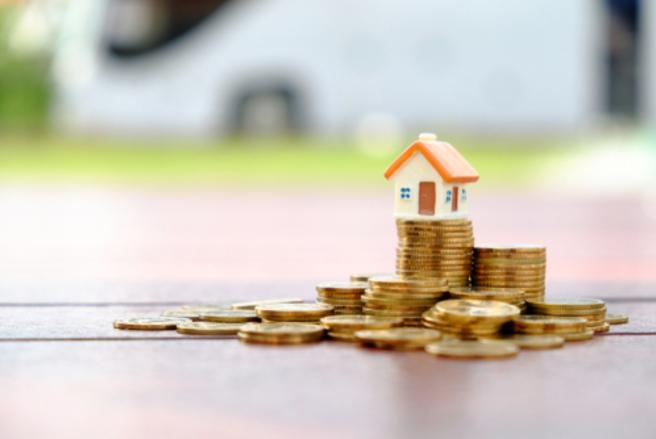L'obtention du crédit immobilier : une étape stressante pour les Français.  © Shutterstock
