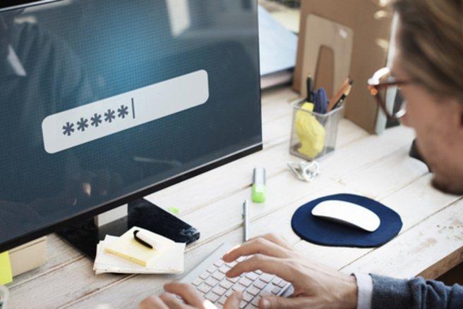 Les mots de passe sécurisés sont moins compliqués que prévu - © Shutterstock