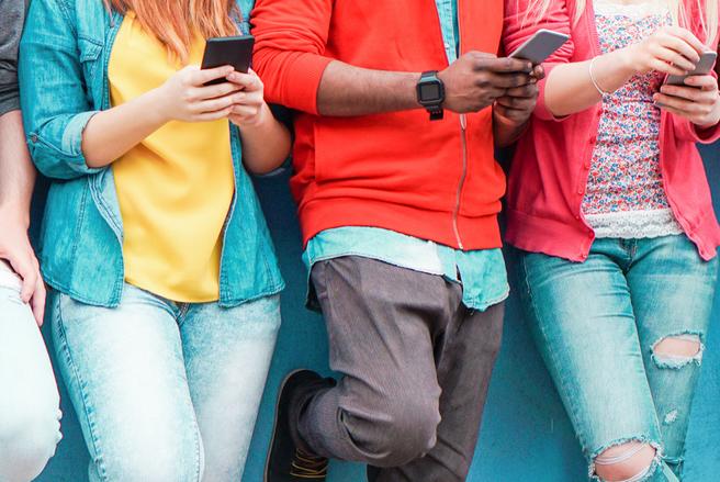 Jusqu'au 18 septembre, Free propose son forfait 30 Go à 0,99 € par mois pendant un an. © Shutterstock