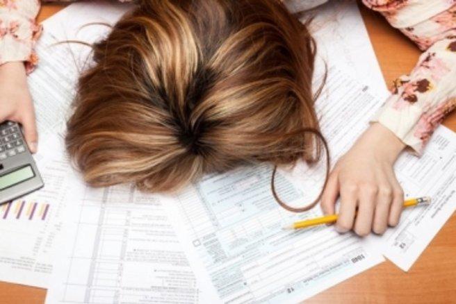 Ne vous laissez jamais déborder par vos impôts !