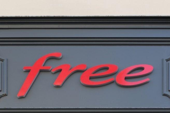 Free a lancé une nouvelle vente-privée pour un abonnement Internet pas cher - © Shutterstock