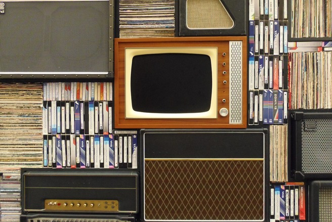 Une taxe généralisable à tous ? On estime pourtant qu'un million de Français ne regardent pas la télévision. © Shutterstock