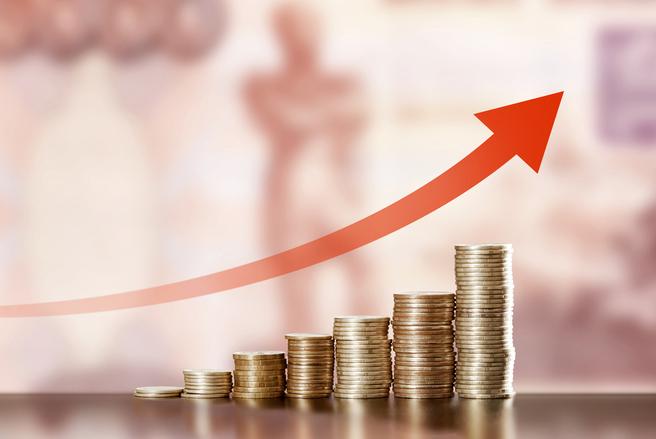 Le pouvoir d'achat des ménages français devrait augmenter de 2 % en 2019. © Shutterstock