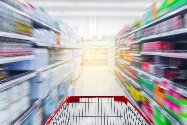 Le projet de loi Alimentation sera débattu au Parlement à partir du 22 mai 2018. © Shutterstock