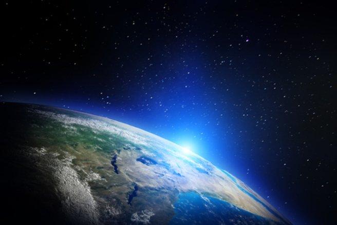 C'est un numérologiste américain qui annonce cette fois la fin du monde. © Shutterstock