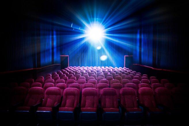 Le cinéma hors de prix, c'est fini avec l'application Cinépool ! © Shutterstock