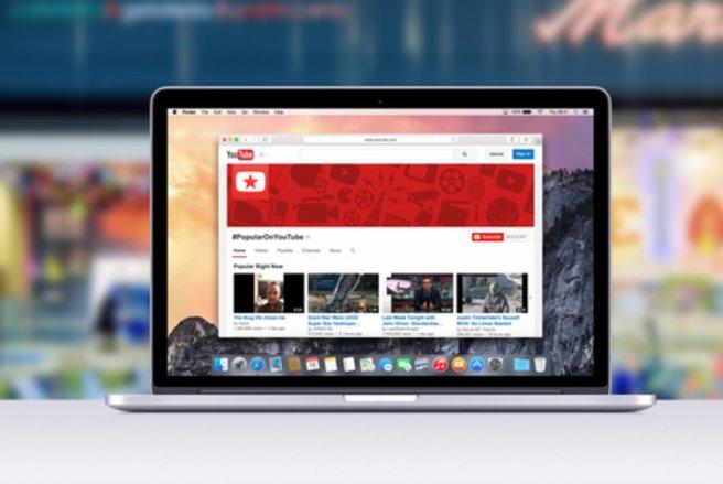 Confronté à une vague de départ de ses annonceurs, YouTube a décidé de les rassurer. © Shutterstock