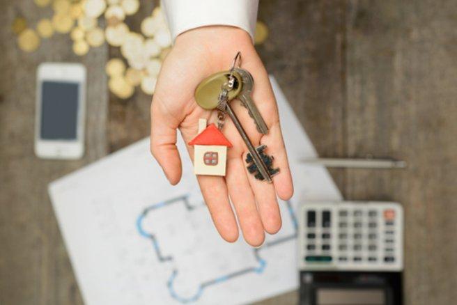 Acheter un logement moins cher sans tre propri taire du for Acheter un terrain sans construire