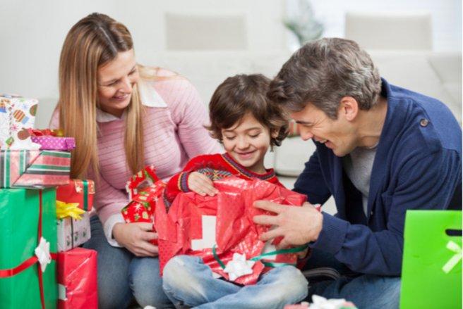 Les jouets connectés que vous offrirez à Noël présenteront-ils des défauts de sécurité ? © Shutterstock