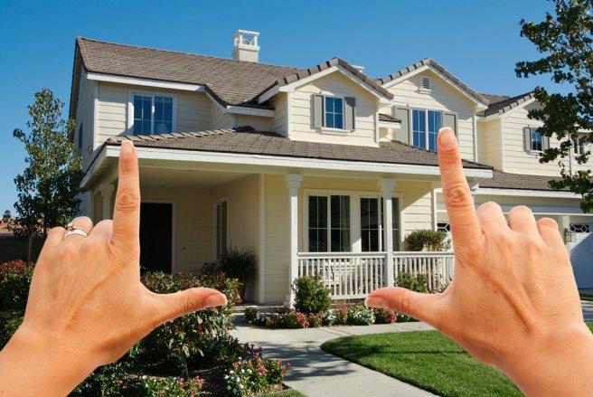 Pour ne pas payer d'impôts, le loyer doit notamment être fixé dans des limites « raisonnables ». © Shutterstock