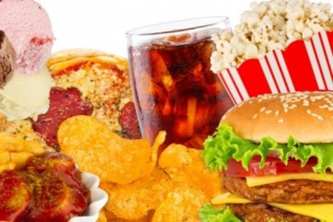 On ne le répétera jamais assez : une mauvaise alimentation nuit à la santé