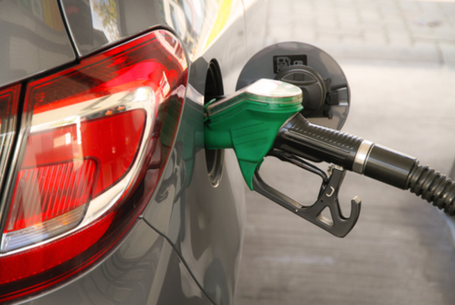 Le diesel représente toujours 80% des volumes de carburant écoulés en France. © Shutterstock