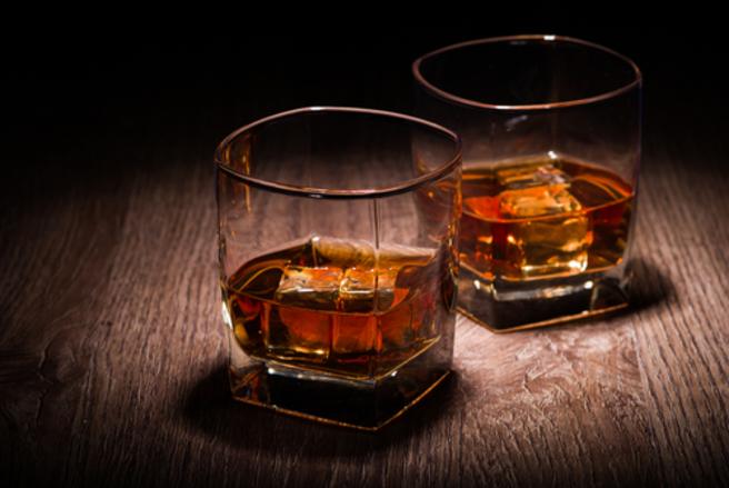 Il n'existe que 24 bouteilles de whisky de ce millésime rare. © Shutterstock