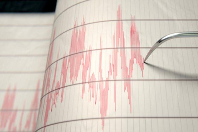 Un séisme de magnitude 4,8 a secoué la Vendée au petit matin le 12 février. © Shutterstock