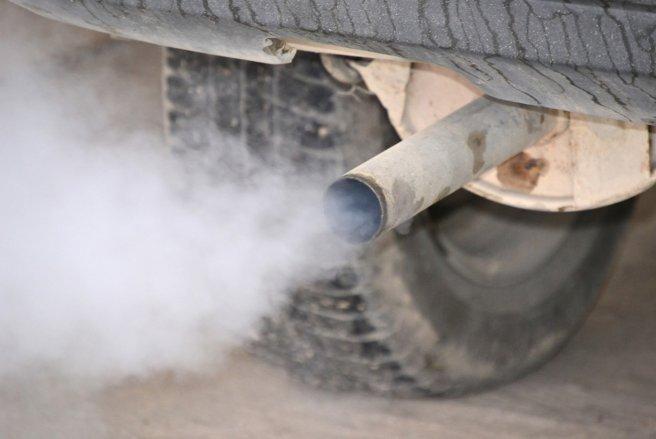 À Strasbourg, le système de vignettes va être utilisé pour gérer la circulation, en cas de pic de  pollution. © Shutterstock