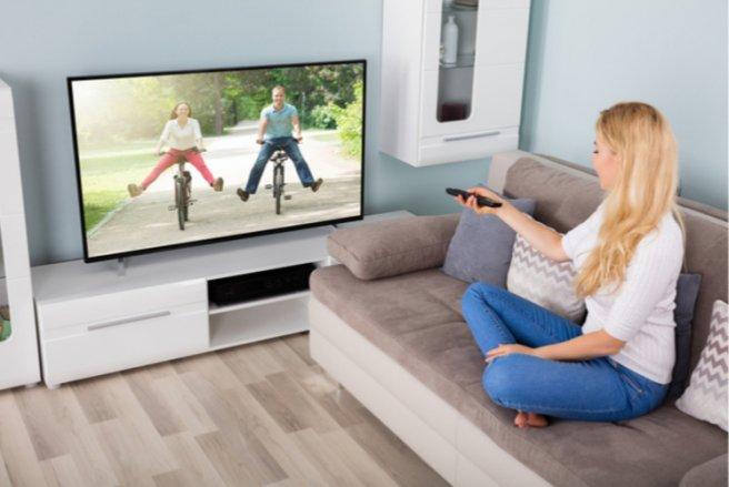 La coupure de TF1 chez Orange et Free se fait de plus en plus concrète - © Shutterstock