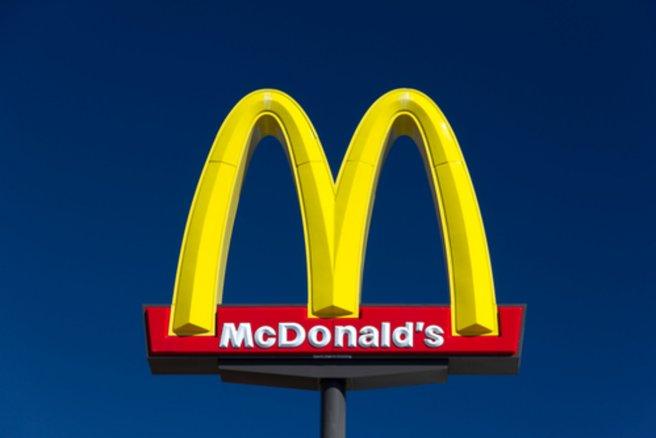 Des prix plus élevés dans les restaurants McDonald's franchisés ont également été constatés en Allemagne et en Italie. © Shutterstock