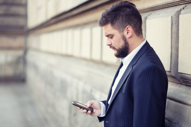 Les frais de roaming sont purement et simplement supprimés. © Shutterstock