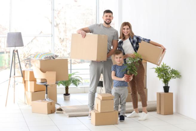Un plan logement à 9 milliards d'euros devrait ainsiêtre mis en place. © Shutterstock