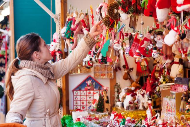 Les jouets peuvent coûter jusqu'à 20% plus cher à l'approche de Noël. © Shutterstock