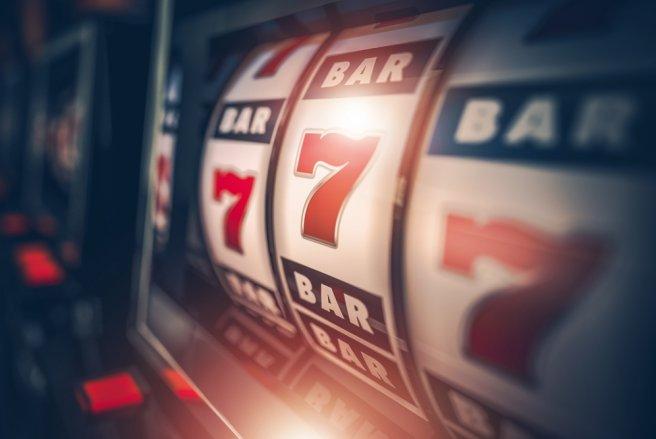 La gagnante a raconté avoirrêvé la veille que le jackpot était tombé. © Shutterstock