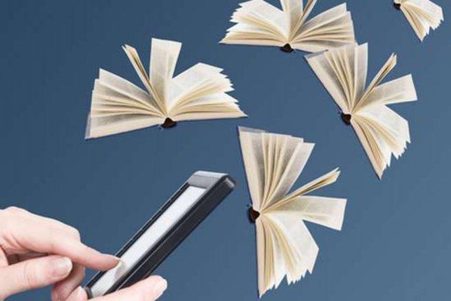 Notre sélection de sites pour télécharger des ebooks gratuits