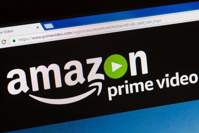 Amazon a aussi annoncé plancher sur une ambitieuse adaptation de la franchise Le Seigneur des anneaux. © Shutterstock