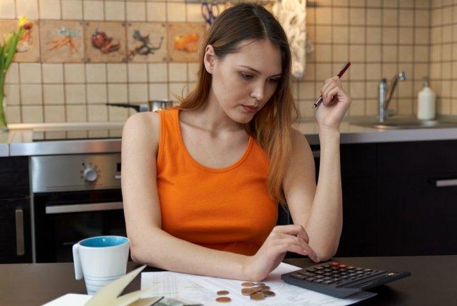 Le couple payait l'an dernier 1.300€ de taxe d'habitation et souhaitaient bénéficier d'une réduction. © Shutterstock