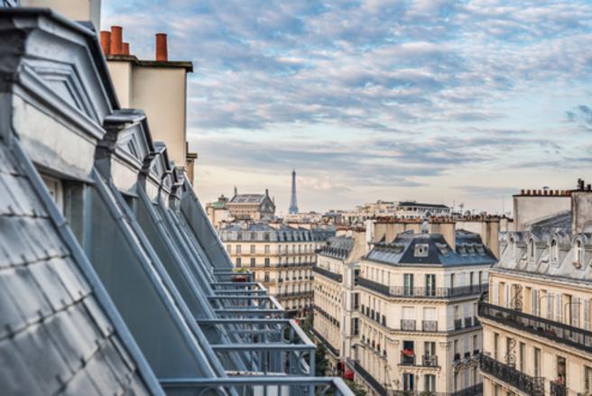Certaines communes ont décidé de baisser leur taux de taxe d'habitation. © Shutterstock